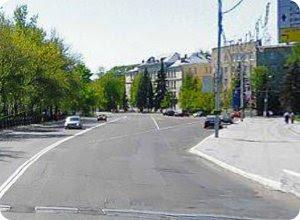 17 июня на 1.5 часа будет перекрыто движение по улице Софьи Перовской