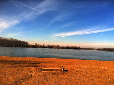 creve,coeur,lake,sunset,winter,fall,beach,sand