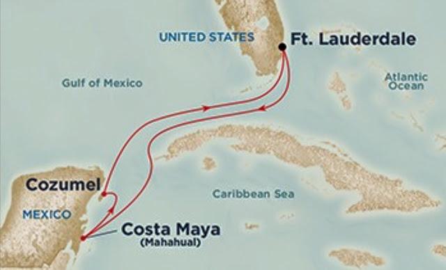 Yellow Fish Cruises Cruise 14 5 Nights Mexico Cruise