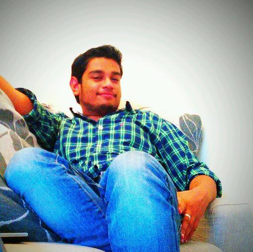 Mohammed Shad
