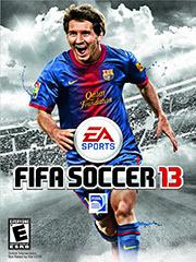 EA SPORTS FIFA Soccer 2013