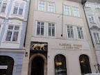 Plzeňská pivnice U zlatého tygra - Praha