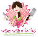 Wifey With A Knifey