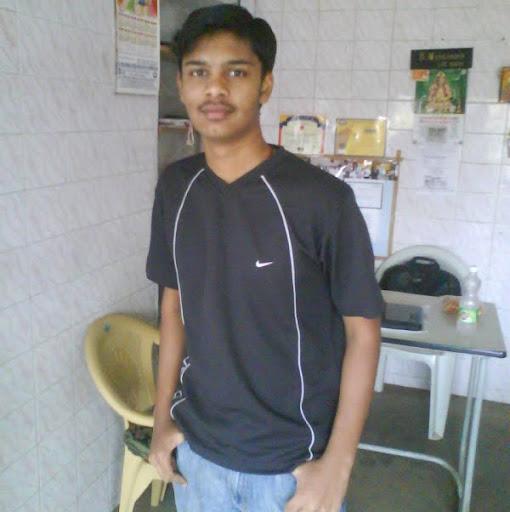 Naresh Iyer Photo 20