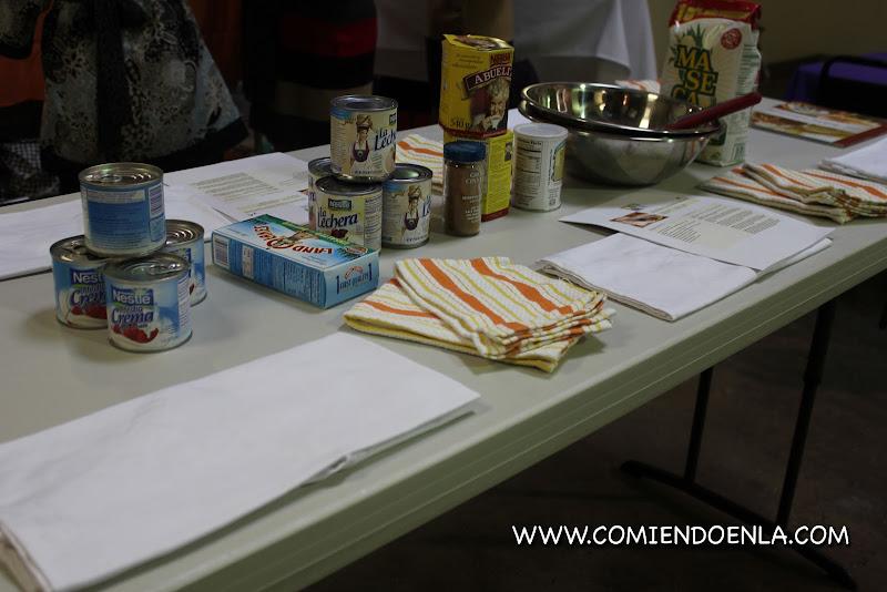 Nestle Recetas