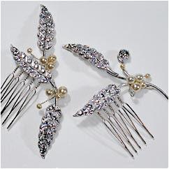Dream+Girls+Hairpins Cute Hairpins