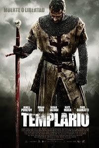 Templario (2011) Online