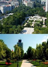 Gezi Park restored
