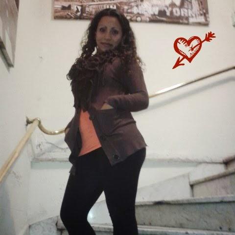 Claudia Diaz Photo 14