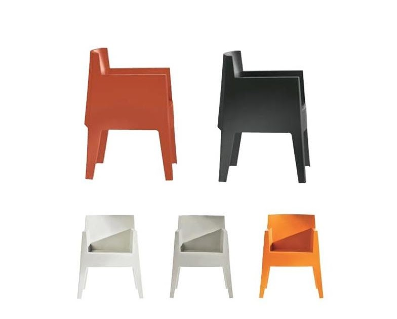 4 philippe starck toy stoelen bestelshop - Stoelen philippe starck ...