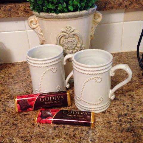 monogrammed mugs from kohl's