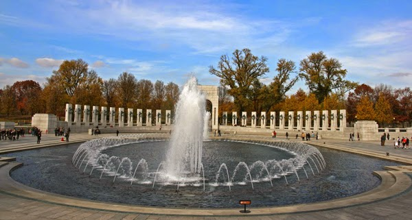 Monumento a la II Guerra Mundial