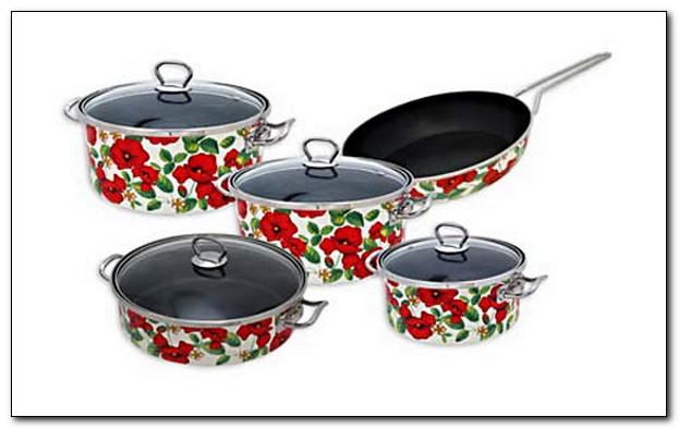 Какая посуда и как влияет на наш организм