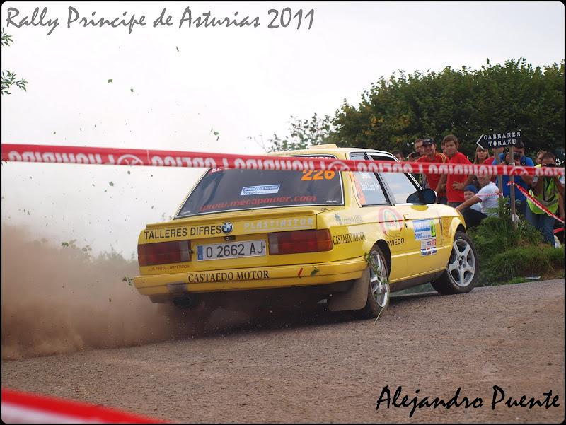 Rally Principe de Asturias P9102460