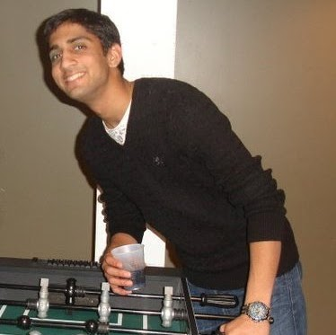 Ravi Desai