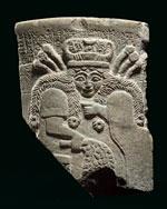 Goddess Nisaba Image
