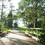 Road Bridge on Congewai Valley Rd (366260)