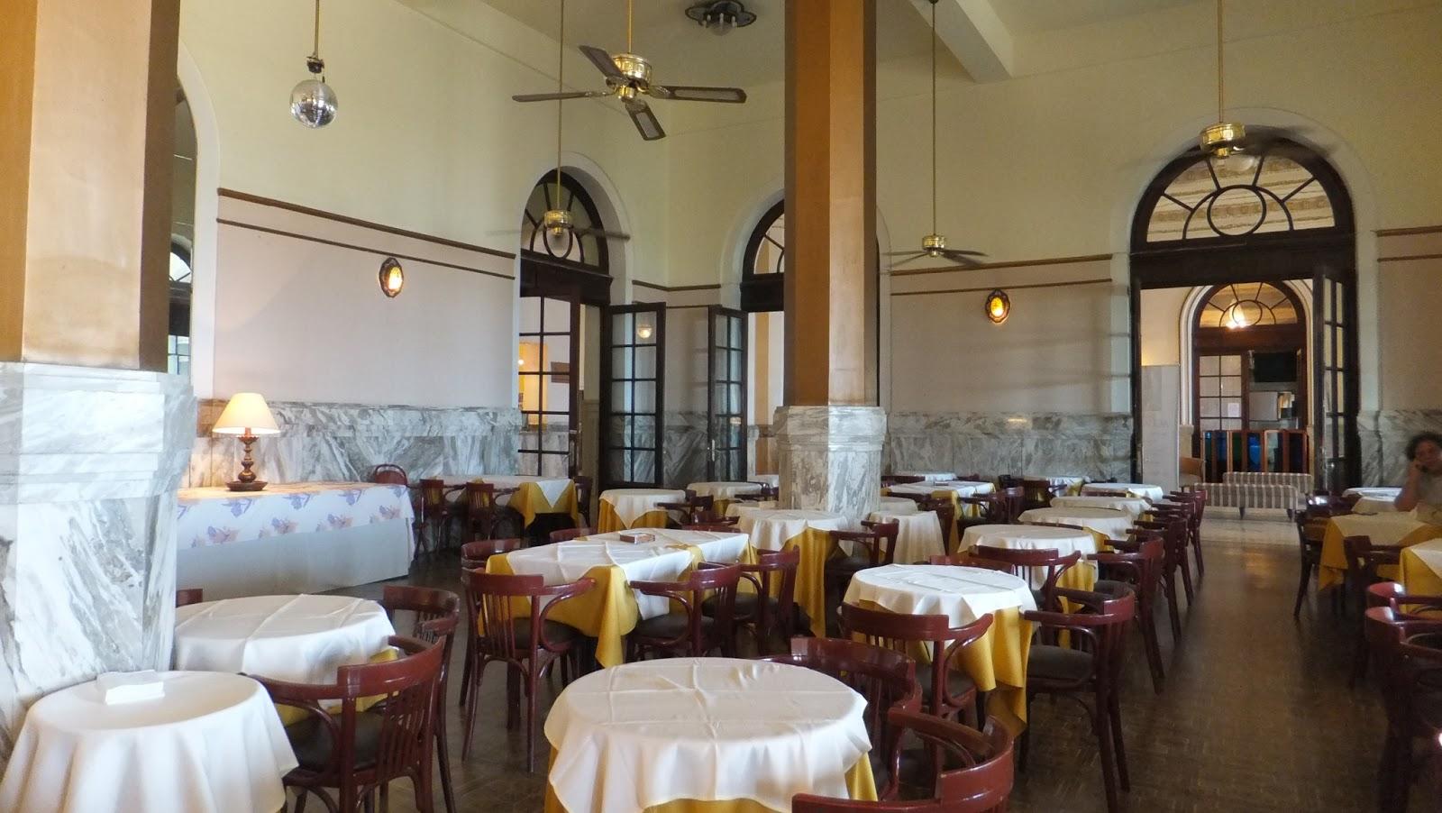Argentino Hotel en Piriápolis, Uruguay, Elisa N, Blog de Viajes, Lifestyle, Travel