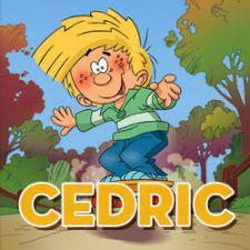Nhóc Cedric - Vol 1