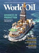 World Oil Magazine 11/2013 edition - free subscription