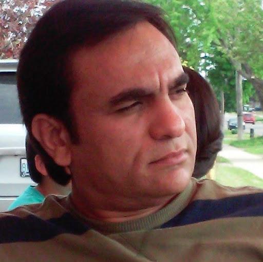 Rocky Shaheenshah