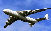 Antonov An-225 Mriya (Gambar 3). ZonaAero