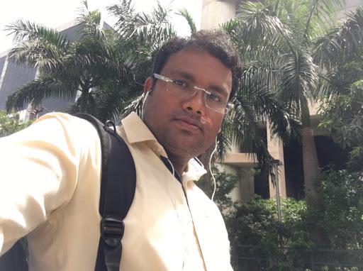 Gautam Kumar avatar