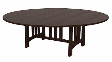 Seville Conference Table