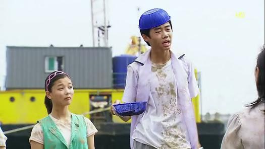 Kim Yoo Jung, Park Ji Bin