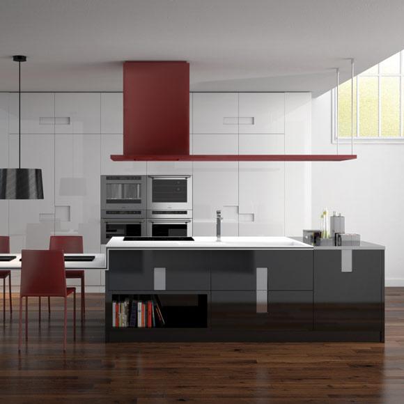 Todas decoracion de la casa encimeras de cocina para for Colores de granito para encimeras