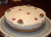 Le gâteau au citron vert - recette indexée dans les Desserts