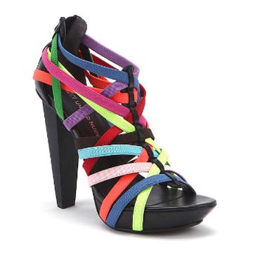 Elastic Remix Hi Bright Mix Elastic | Stunning shoes