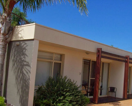 Seashells Apartments, Resort, 5/7 Chapman Ave, Merimbula NSW 2548, Reviews