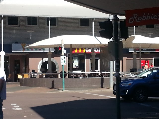 McDonalds Darwin Central