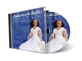 Mariene de Castro – Ser de Luz