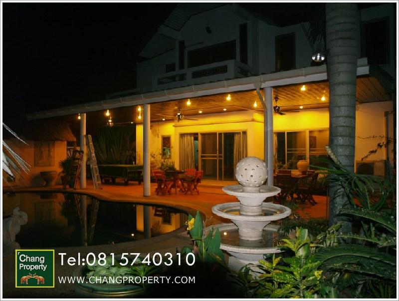 ผลงานก่อสร้างบ้าน:portfolio of house