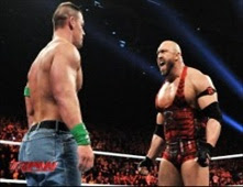 مصارعة WWE Raw 05/11/2012