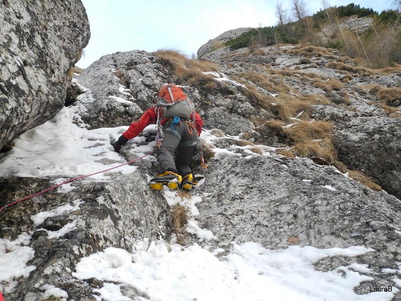2013.12.26 - Chamonix - Schi