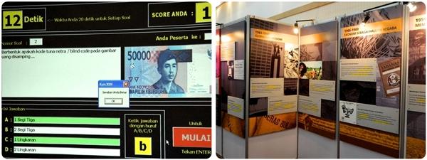 Permainan Edukatif dan Informasi Perbankan