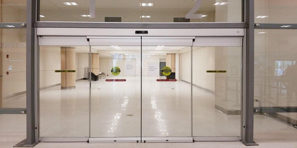 Cách khắc phục những vấn đề thường gặp khi sử dụng cửa tự động