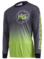 Outlaw Freeride DH Mountain Bike Jersey
