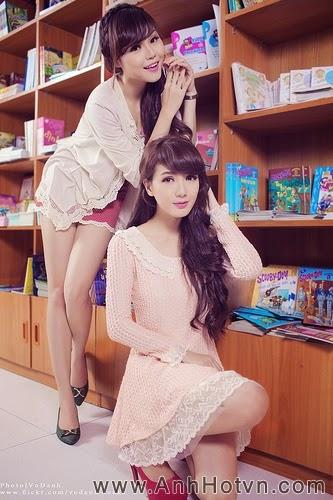 Linh Napie -ThụcVy