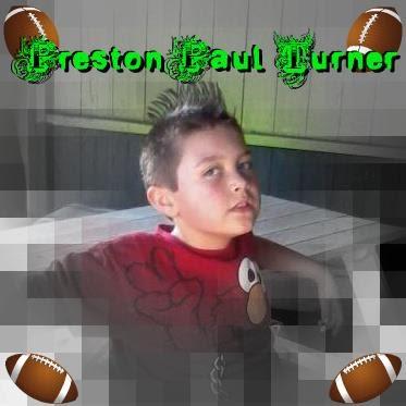 Preston Turner
