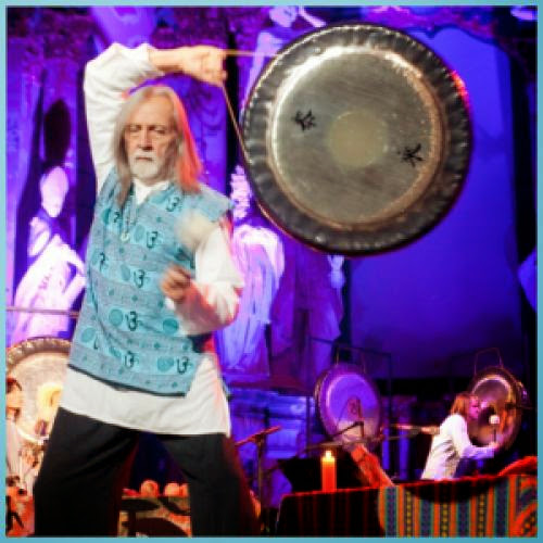Gong Songs For Humanity Concert Tour With Gong Master Don Conreaux