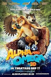 Alpha And Omega 2 A Howl iday Adventure - Thủ lĩnh sói xám 2