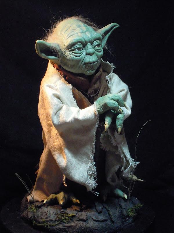 figurine Yoda - l'empire contre attaque DSCN2526