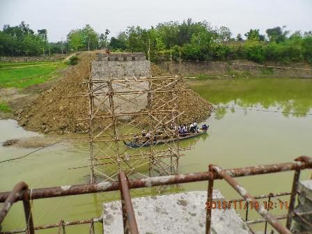 Kasu jembatan dampit