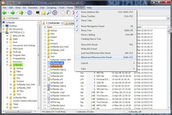 XYplorer v12.80.0000 Cracked-ErES - Công cụ quản lý file cực mạnh