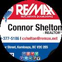 Connor Shelton