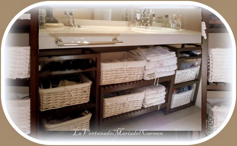 Organizador Cajones Baño Leroy:MANUALIDADES LA VENTANA DE MARIA DEL CARMEN : ORGANIZANDO CON IKEA
